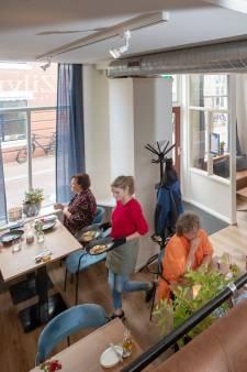 Ontwapenende gezelligheid en een delicaat bord bij Foodbar Zilvr in Wageningen