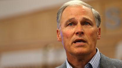 Gouverneur van Washington wil 'softdrugs-pardon'