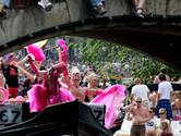 Canal Pride Utrecht: 'geen aanstootgevend gedrag, maar shirtje uittrekken mag wel'