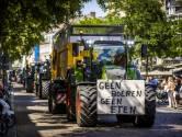 Tractoren verboden bij landelijke protestactie in De Bilt morgen