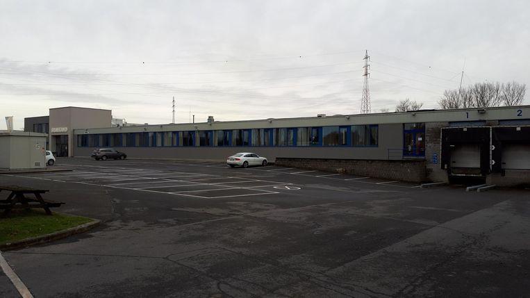 Brantano heeft plannen om de oude kantoorruimte ter vervangen door logistieke ruimte.