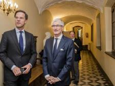Zeeland steekt 40.000 euro in Vlaams-Nederlandse top