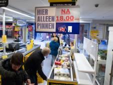 Supermarkt Jumbo in Huissen twee weken op slot