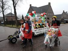 Café dicht: De Leppenbemmel carnavalt  alleen in het dorpshuis