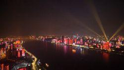Wuhan viert feest na 77 dagen lockdown