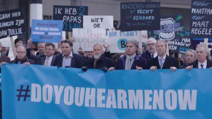 """Figuranten in campagnevideo voelen zich bedrogen door Unicef: """"Plots zijn wij de blanke boosdoeners"""""""