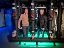Bedrijfsverzamelgebouw Arnhem verdient aan eigen groene energiecentrale