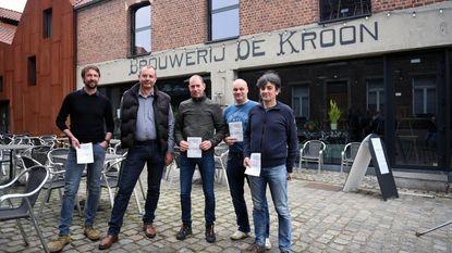 Grote Prijs De Kroon viert jubilerende brouwerij en woonzorgcentrum