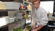Fleur de Sel aast op titel 'beste groenterestaurant'