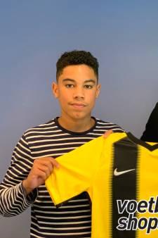 15-jarige FIFA-speler van Vitesse beste van de wereld