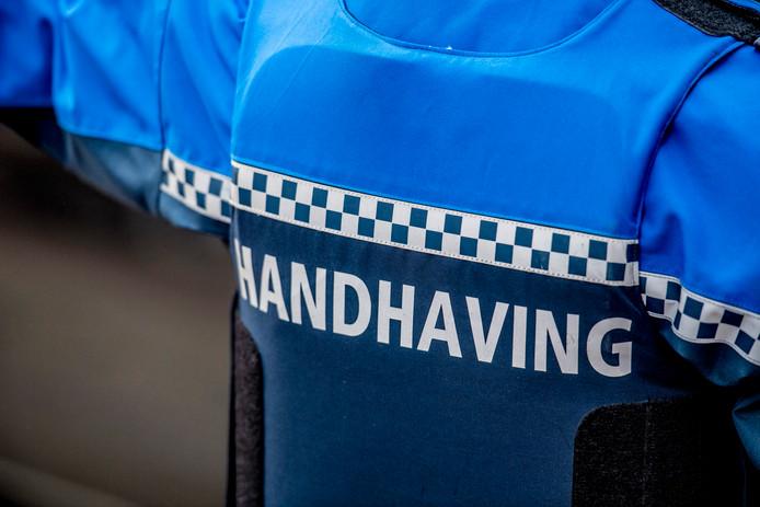 Het Heusdens Interventie Team heeft bedrijven gecontroleerd in Drunen en Heesbeen. (foto ter illustratie)