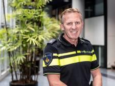 Politiechef Garssen: 'Xtc-slikkers mogen beseffen dat zij afnemers zijn van de georganiseerde misdaad'
