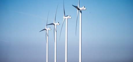 Windmolens kunnen straks gaan draaien voor heel Nieuwleusen