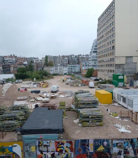 Hoezo, samen in de meerderheid? Groen en N-VA in district Antwerpen lijnrecht tegenover elkaar over plannen voor hoogbouw in Pelikaanstraat