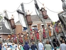 Van naaimachine tot kasteel op wielen trekt voorbij tijdens Brabantsedag