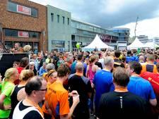 Enschedese baalt van wegslepen en 'inbraak' in auto tijdens marathon