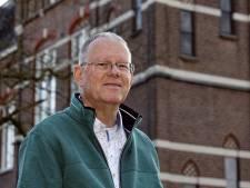 Dove Tom Reesing al veertig jaar in dienst bij de gemeente Den Bosch