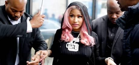 Nicki Minaj krijgt eigen docureeks op HBO
