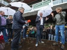 Gedeputeerde Overijssel houdt goed gevoel over aan 'indrukwekkend' boerenprotest