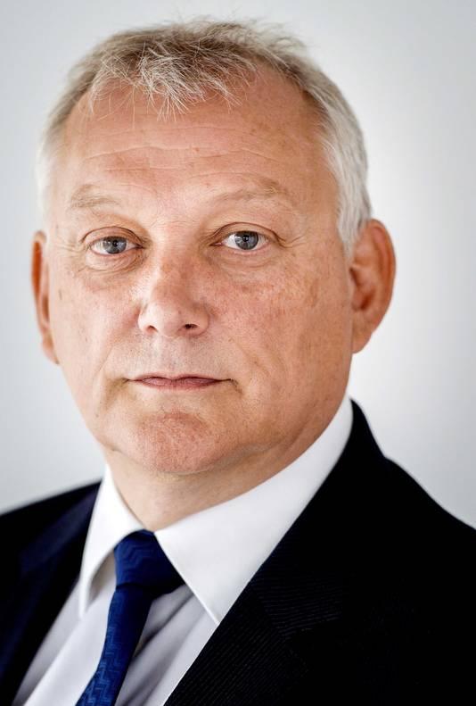 Gerard van Olphen (APG).