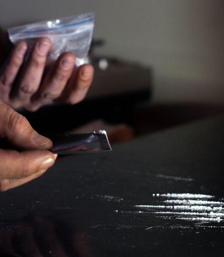 Cokedealer (34) uit Groenlo opgepakt, auto in beslag genomen