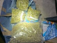 Drugspand in Woerdense wijk Molenvliet gaat half jaar op slot