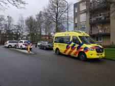 Scooterrijder gewond bij aanrijding in Apeldoorn