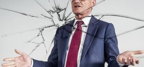 Sanderink moet tonnen betalen aan ex-topman Centric