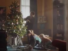 Plus-reclame over gescheiden ouders rond kerst raakt gevoelige snaar