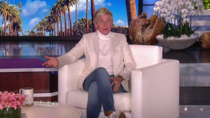 """Ellen DeGeneres biedt excuses aan in nieuwe aflevering van show: """"Hier zijn dingen gebeurd die nooit hadden mogen gebeuren"""""""