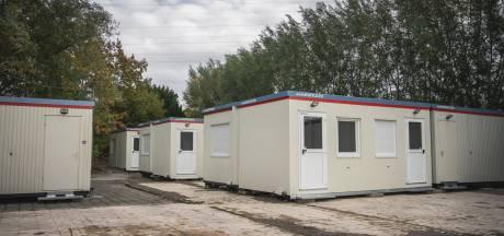 Eerste Roma verhuizen vanaf 9 november naar containers op Lübecksite