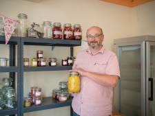 Giel Dons verkoopt gefermenteerde groenten: 'Eigenlijk is het een kleine oorlog in een potje'