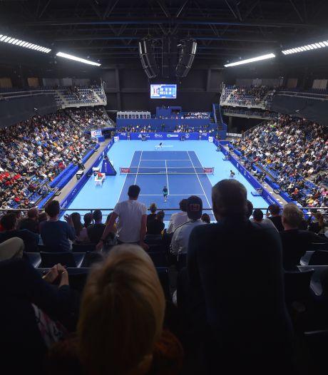 """Huit joueurs du top 20 seront présents au tournoi d'Anvers: """"La plus belle affiche jamais proposée ici"""""""