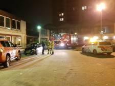 Inbrekers blazen deur van flat op: 'Wegwezen, politie riepen ze'