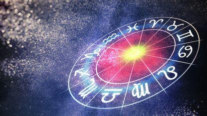 Jouw horoscoop voor de week van 31 december tot en met 6 januari
