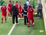 Voetballer op Malta gearresteerd na aanvallen grensrechter