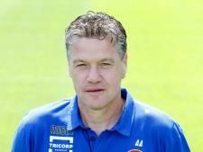Arno Arts met vertraging coach beloften Willem II