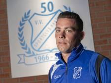 Tijd om te oogsten voor Sportclub Haarlo: 'We moeten niet te hard van stapel lopen'