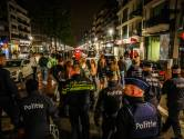 """Wij doken tussen de Nederlandse jongeren die in Knokke komen feesten: """"Morgen zijn we hier terug, zeker weten"""""""
