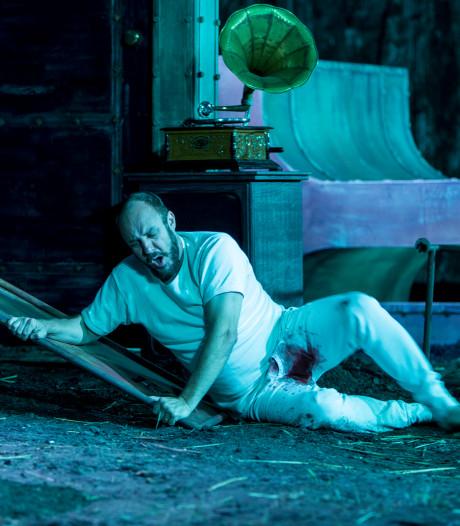 Laatbloeier gaat als een speer. Marcel uit Tilburg zong al in negentig opera's