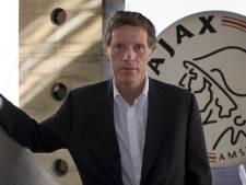 Van den Boog: Ik hou nog steeds van Ajax