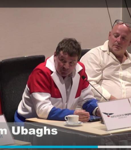 Politiek Stichtse Vecht worstelt met voorstellen Nederlandse vlag in raadszaal