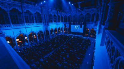 SINC trekt met 'Future Entrepreneurship' meer dan 800 studenten naar de Handelsbeurs