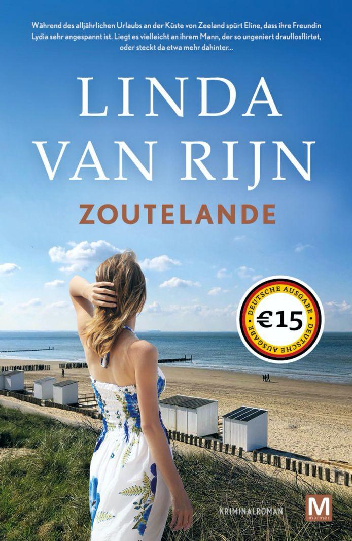 cover Zoutelande
