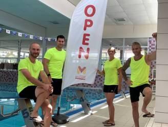 Sint-Annazwembad vanaf dinsdag 1 december weer open, maar enkel op reservatie