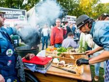 Weer sneuvelt een festival in de stad: RotterdamseKost gaat dit jaar niet door