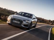Rij-impressie Audi A6: overduidelijk het karakter van vlaggenschip A8