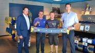 Waasland-Beveren opent pop-up in Warande