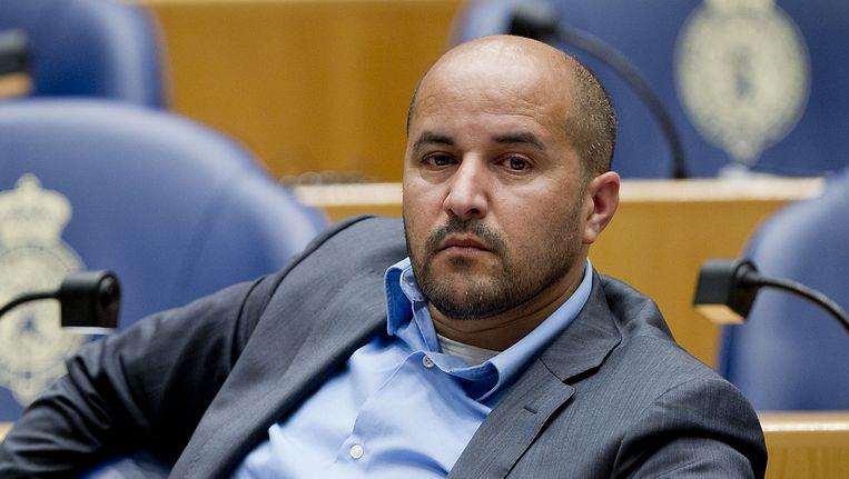 Ahmed Marcouch wil meer actie tegen salafisme:
