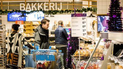 Albert Heijn blijft in België en wil aantal winkels verdubbelen, ook 100 nieuwe Delhaizes op komst